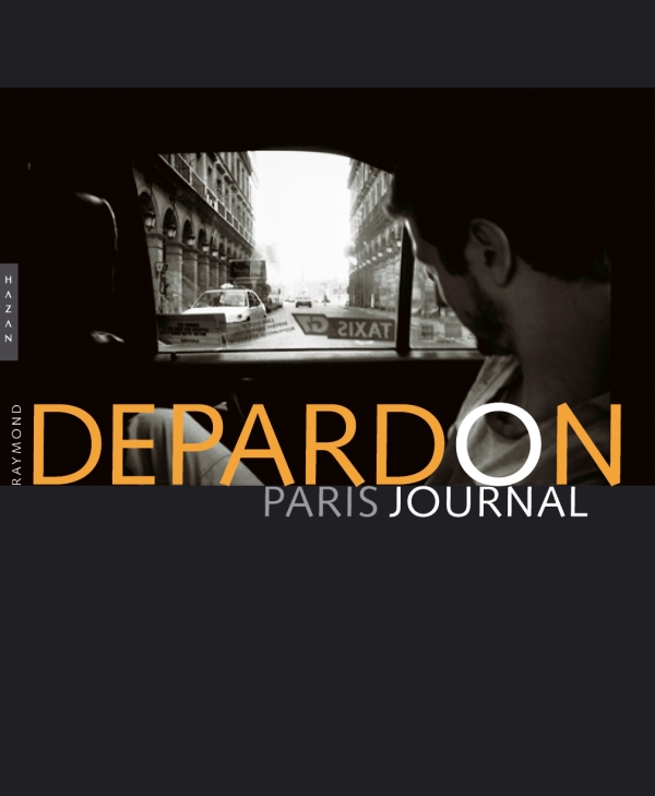 Depardon Paris Journal.
