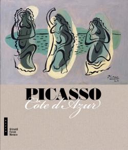 Picasso côte d'Azur