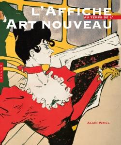 L'Affiche au temps de l'Art nouveau