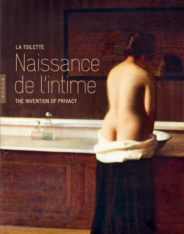 La toilette Naissance de l'intime