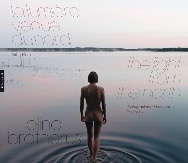 Elina Brotherus. La lumière venue du Nord (1997-2015)