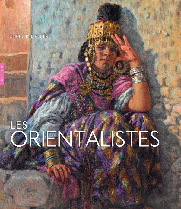 Les Orientalistes. Édition 2018