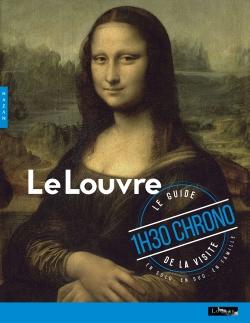 Guide du Louvre en 1h30 Chrono