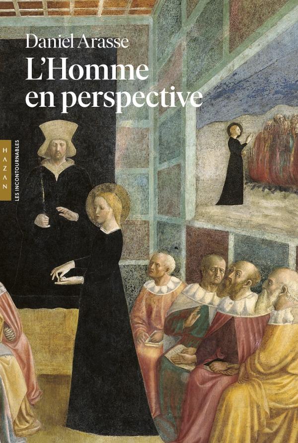 L'Homme en perspective (Les incontournables Hazan)
