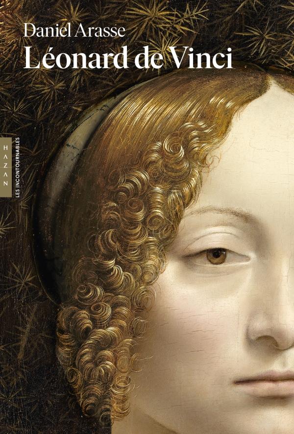 Léonard de Vinci  (Les incontournables Hazan)