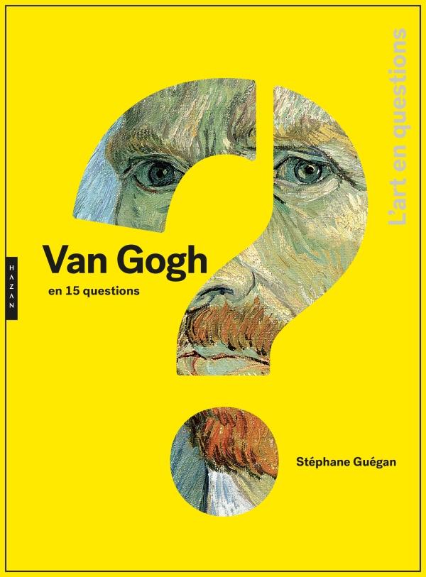 Vincent van Gogh en 15 questions