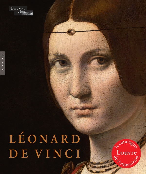 Léonard de Vinci (catalogue officiel d'exposition)