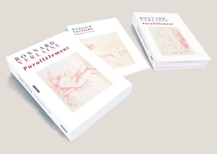 Bonnard-Verlaine Parallèlement (Coffret)