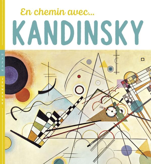 En chemin avec Kandinsky