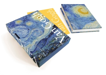 Van Gogh. Coffret l'essentiel