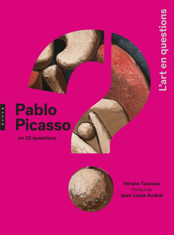 Pablo Picasso en 15 questions