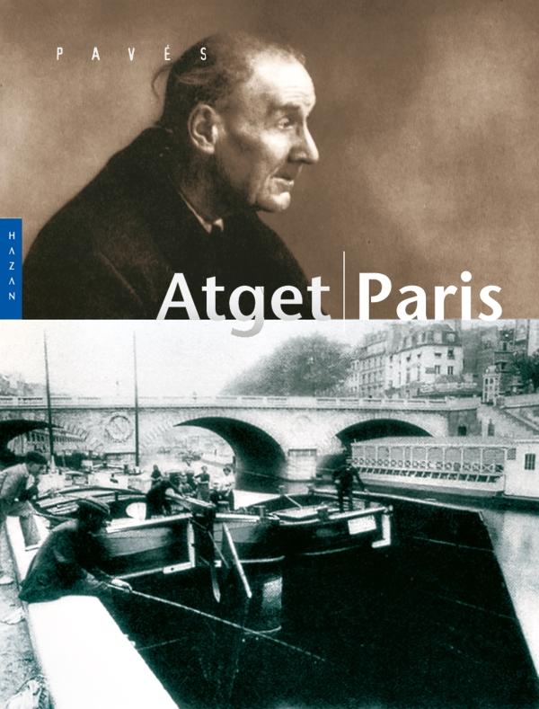 Atget-Paris