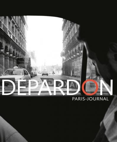 Depardon Paris Journal Edition 2019