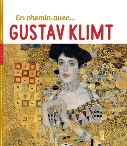 En chemin avec Gustav Klimt
