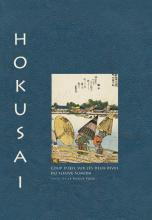 Hokusai. Coup d'oeil sur les deux rives de la rivière Sumida suivi de la rivière Yodo