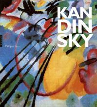 Wassily Kandinsky. La grande aventure de l'art abstrait