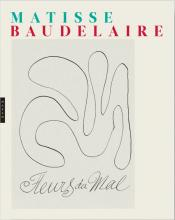 Les Fleurs du mal Illustrées par Henri Matisse (Coffret)
