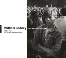 William Gedney. Only the lonely