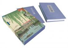 Hiroshige Cent vues d'Edo (coffret)