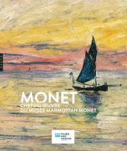 Monet, Chefs-d'oeuvre du Musée Marmottan Monet
